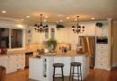 Kitchen Work Table Design Ideas