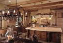 French Style Kitchen Creating Ideas