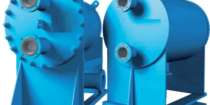 The Types of Heat Exchangers