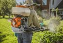 Advantages of Using a Misting System for Mosquitoes