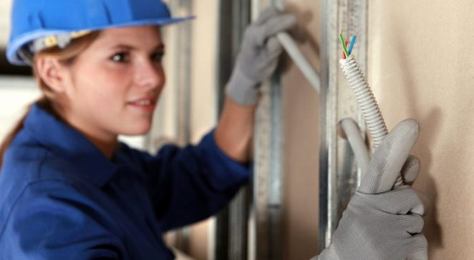 Become an Electrician and Be in Demand