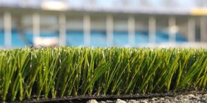Synthetic Grass Surfaces- What's the Difference?
