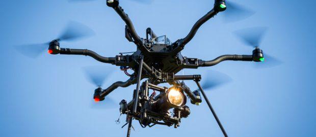 Benefits Of Hiring An Aerial Filming Company For Your Business