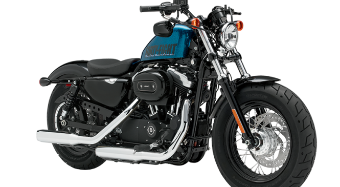 Where to Search for Genuine Harley Davidson Bikes