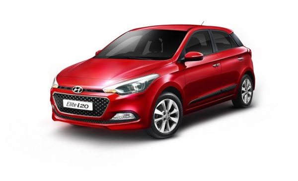 Hyundai i20: India's Favorite Hatchback