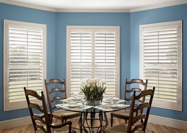 Interior Shutters – The Ideal Dressing Choice For Windows