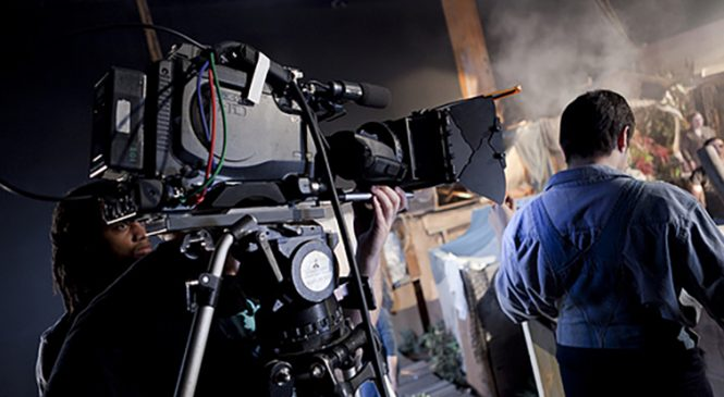 Why You Need Secure Cases For Your Film Crew