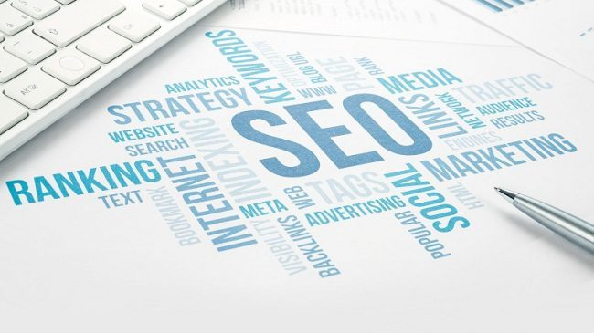 Internet search engine optimization Marketing could be the Secret to Online Business Success