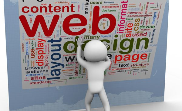Benefits Of A Custom Web Page Design