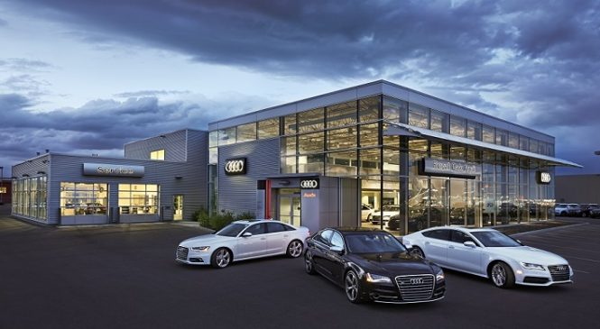 Let Your CRM Be Controlled by You – Best Ways to Make Your Dealership More Efficient