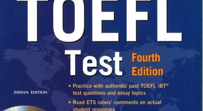 What Else Could You Expect within the TOEFL Test