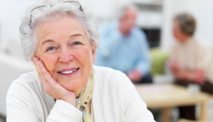 Elderly Care1