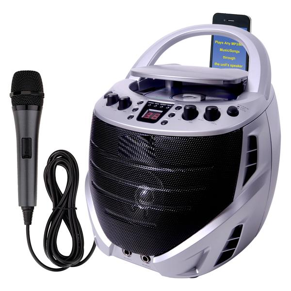 choosing-a-karaoke-machine