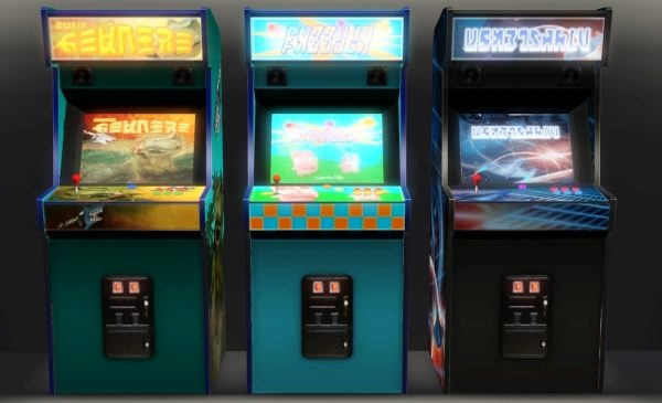 Making Your Weekend Fun and Memorable With New Arcade Games