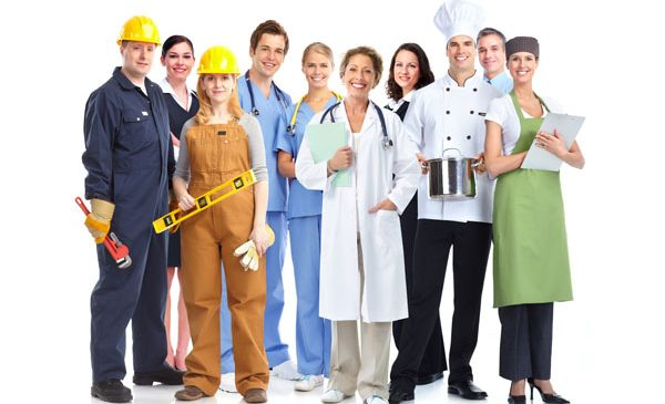The Benefit of Skilled Workers in Our Society