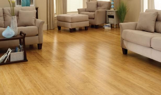 Today's Flooring Options Offer Something for Everyone
