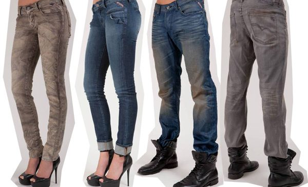Choosing Suitable Women Jeans Online at Affordable Price
