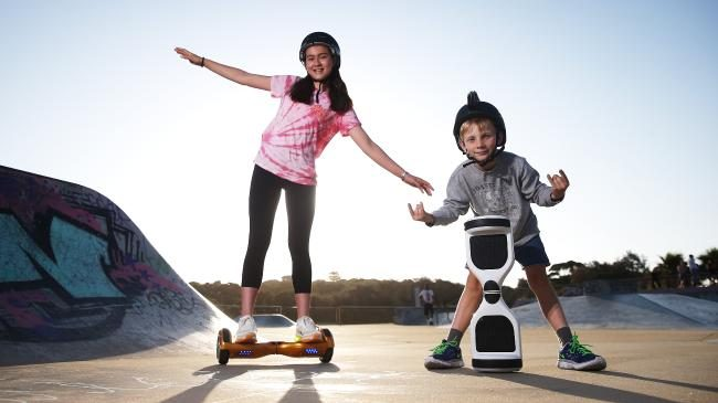 Recommended Safety Equipment to Wear on a Hoverboard
