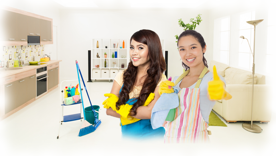 Domestic Maids – How To Proceed When Domestic Maids Commit Mistakes