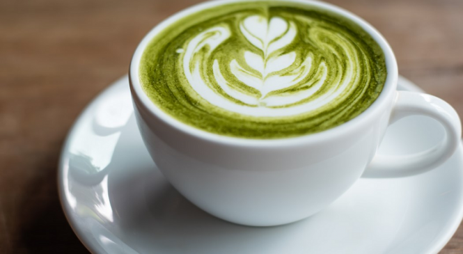 Everything You Need To Know About Matcha Tea!