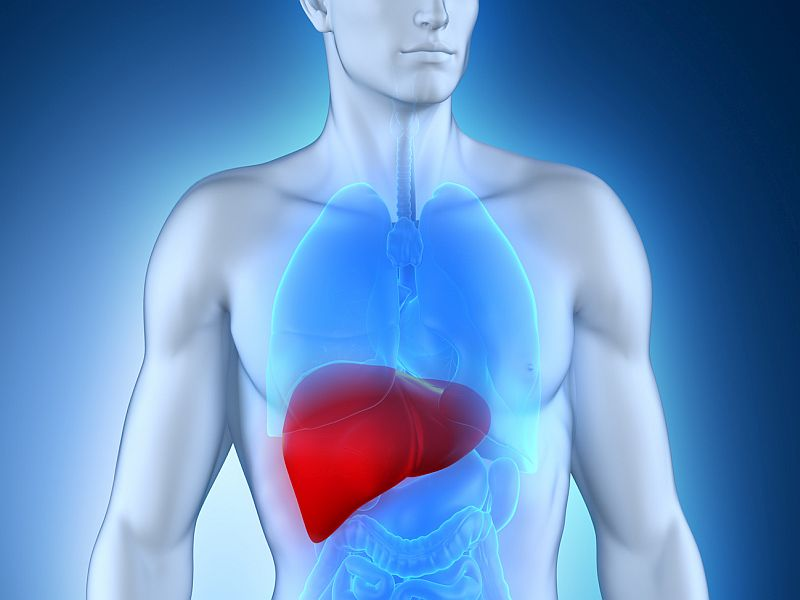 Your simplified guide to the basics of Nonalcoholic Steatohepatitis (NASH)!