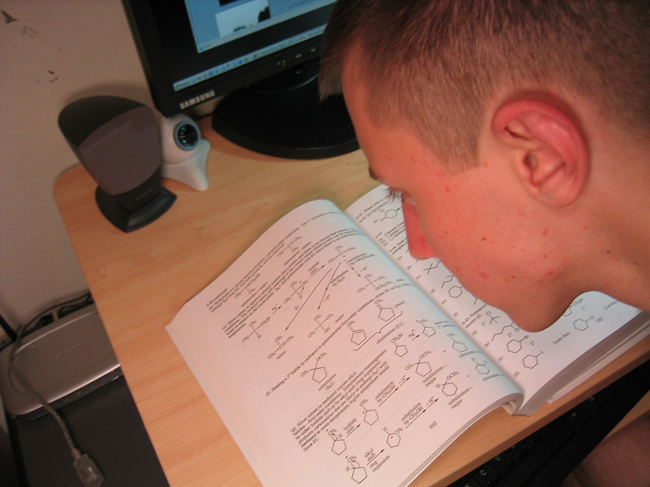 How you can Study Organic Chemistry to obtain an A-Plus