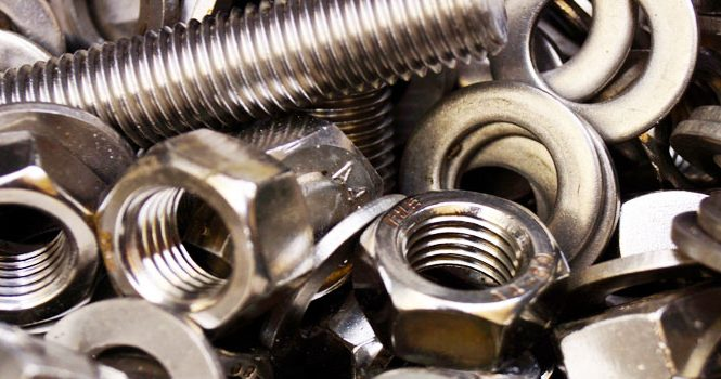 Fasteners Suppliers – Quality Scores Over Quantity