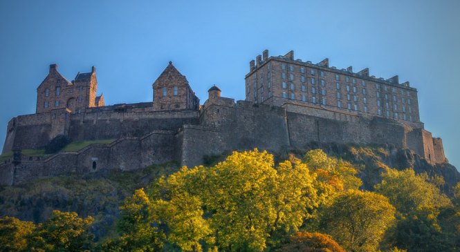 How to Make the Most of Your Edinburgh Trip