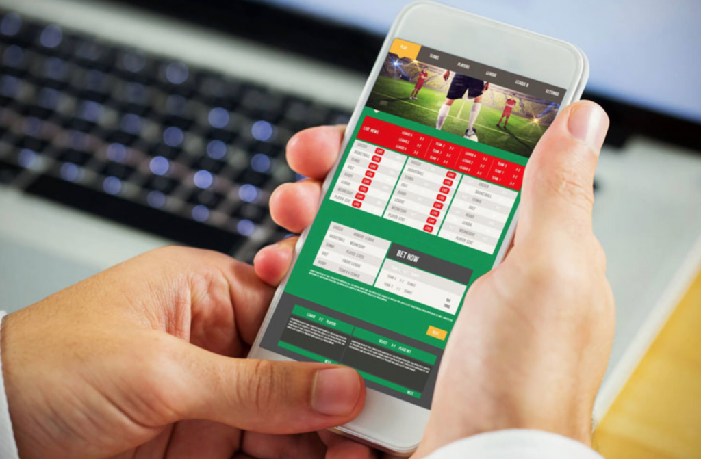 What Are The Advantages of Mobile Betting Sites?