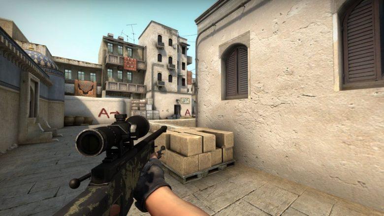 CS:GO Game Roles